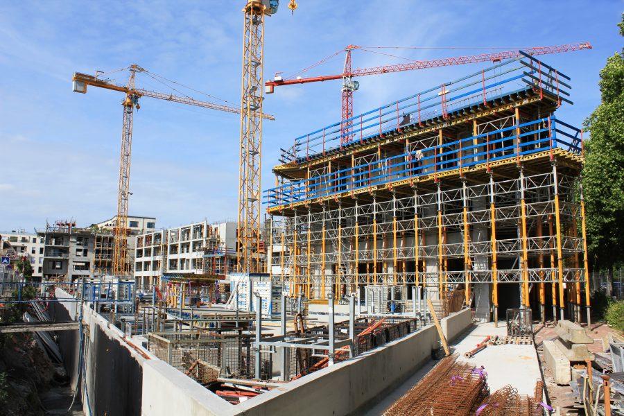 Bâtiment et travaux publics Pas de travaux sans prévention