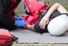 Assitance médicale d'urgence - Chantiers et sites industriels