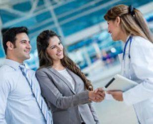 Externalisation de l'infirmerie d'entreprise